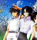 Minitokyo Anime Wallpapers Gundam Seed Destiny[113617]
