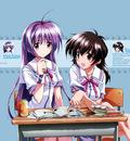 Minitokyo Anime Wallpapers Iriya no Sora  UFO no Natsu 129858