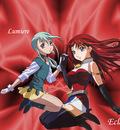 Minitokyo Anime Wallpapers Kiddy Grade4525