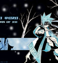 Minitokyo Anime Wallpapers Shaman King[91938]