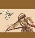 Minitokyo Anime Wallpapers Tenjho Tenge[50819]
