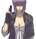 Minitokyo Female Scans Ghost In The Shell Standaloneplex[51776]