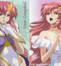 Minitokyo Female Scans Gundam Seed Destiny[132257]