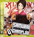 minitokyo female scans samurai champloo