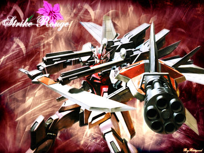 Strike Rouge + IWSP