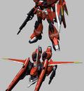 Saviour Gundam
