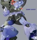 ZGMF XX09T DOM