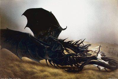 Art   Dragon fd16