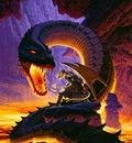 Dragons   hunter dragon