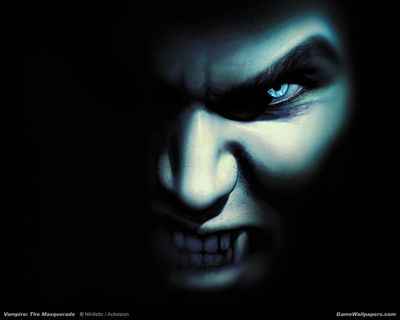 wallpaper vampire the masquerade 02