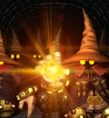 Final Fantasy IX Wizard