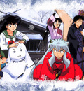 InuYasha Winter