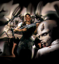 RE1 Wallpaper