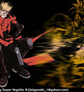 Trigun    The   60 Billion Man