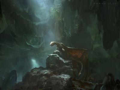 dragon cavewp 1600
