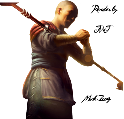 Jade Empire (3)