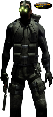 Splinter Cell (4)
