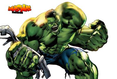 The Hulk (5)