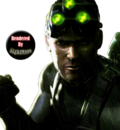 Splinter Cell (2)