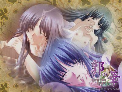 Anime Girls 766452514  2048392639  1024x768
