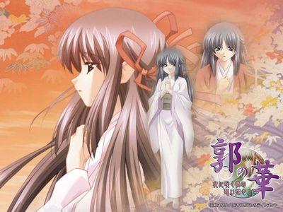 Anime Girls 766452514 1292056059  1024x768