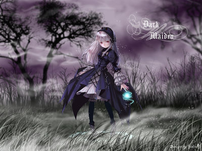 Minitokyo Anime Wallpapers Rozen Maiden 94618