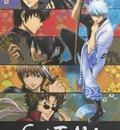 Gintama calendar 2010 cover