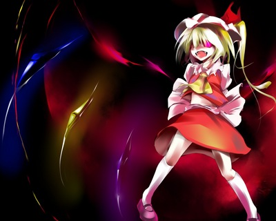touhou higher resolution wallpaper