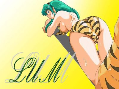 Lum In The Yellow