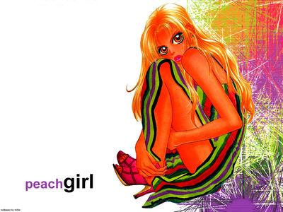 Momo from Peach Girl