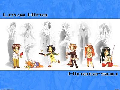 lovehina 21