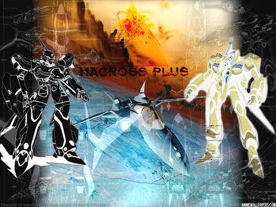 macross 14