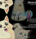 Menchi wallpaper