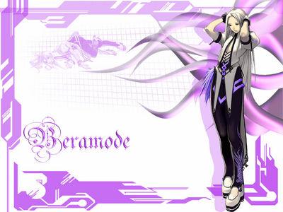Beramode Wall v3