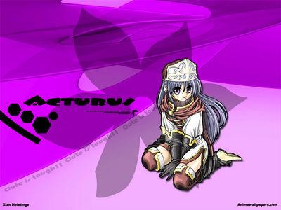 acturus 3