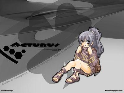 acturus 4