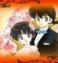 Akane And Ranma Married