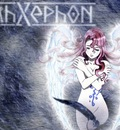 Angel   Rahxephon Vol I