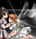 Angels Ribbon