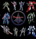 Battletech   Robotech Wallpaper