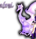 Ceolani the Dragon