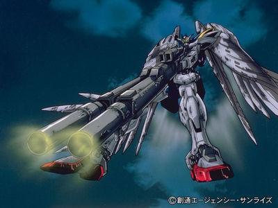 GundamWingZero