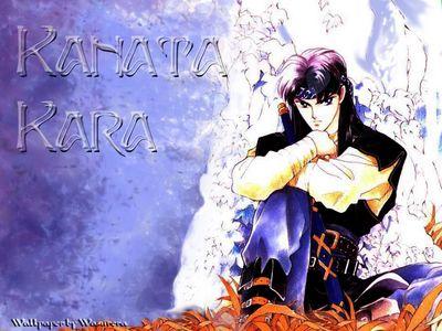 Kanata Kara Hottie