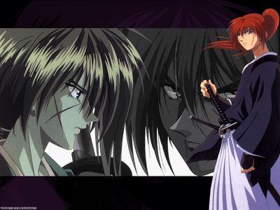 Kenshin Desktop
