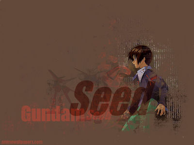 gundamseed 1
