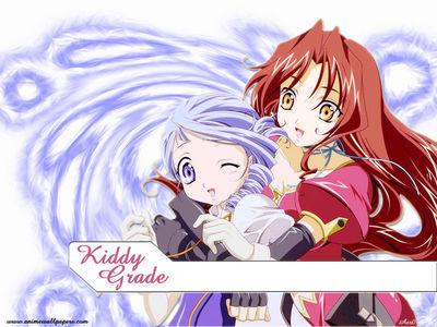 kiddygrade 2