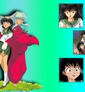 Kagome with inset