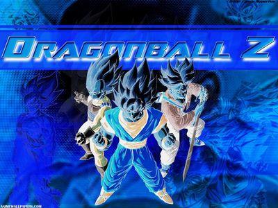 DRAGONBALLZ a