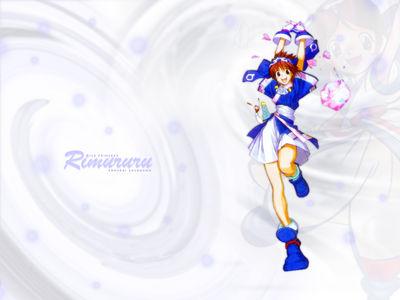 Ice Princess Rimururu
