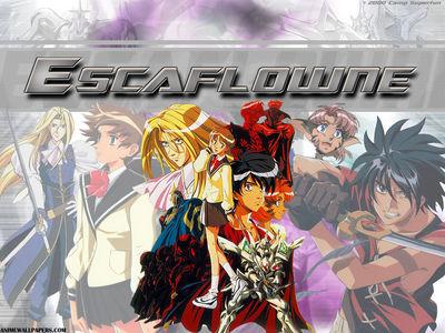 escaflowne 10